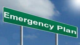 gluten free emergency