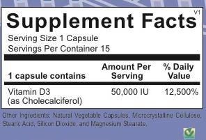 UltraD3ingredients
