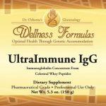 Ultraimpowder