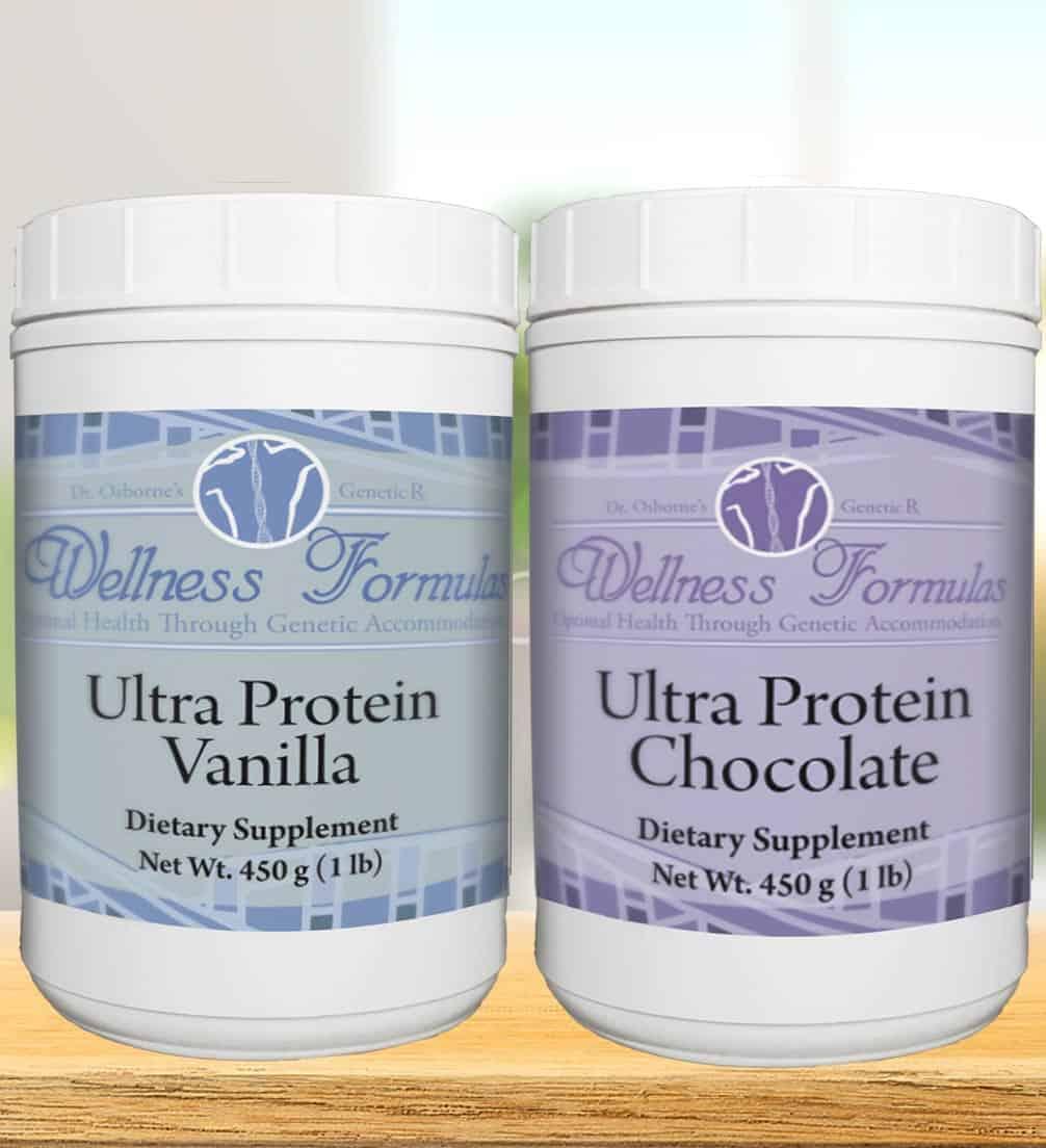 ultra protein pea chocolate vanilla - Ultra Protein