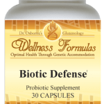 Glutenology Biotic Defense bottle