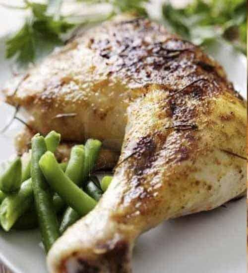 free range chicken 1 - Free Range Organic Chicken