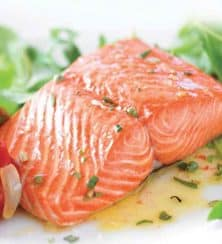 wild salmon no mercury 1 222x244 - Clean Mercury-Tested Salmon