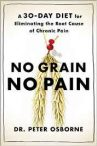 No Grain No Pain Dr. Osborne