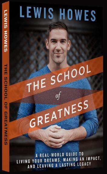 Gluten Free School of Greatness