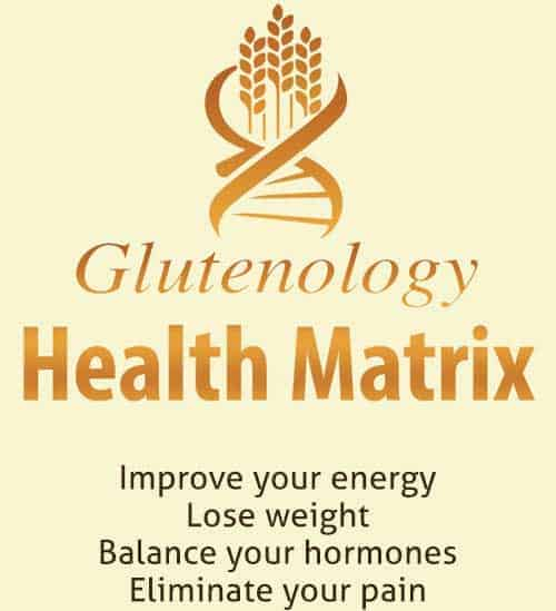 gluten free - Glutenology Health Matrix