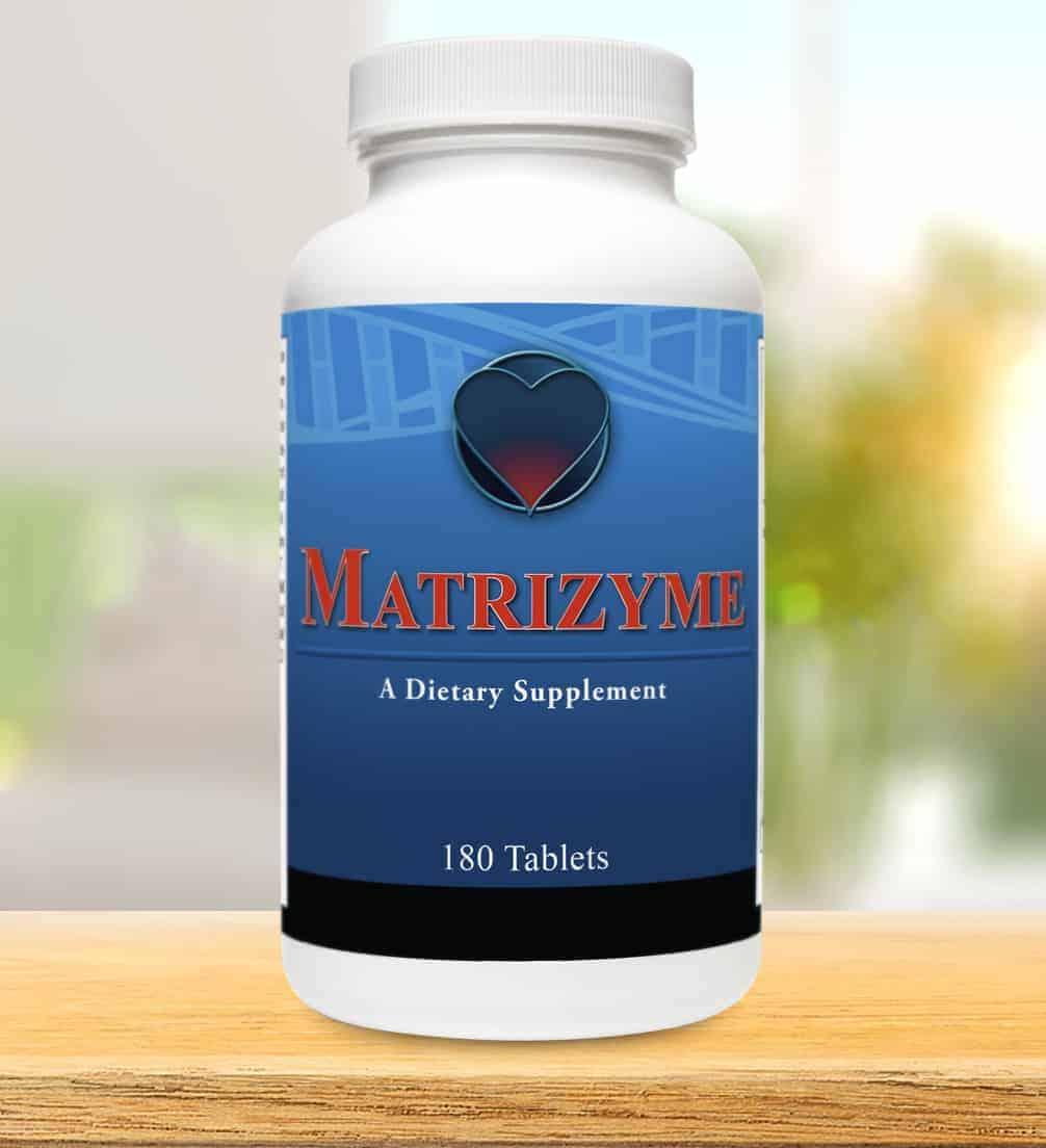 matrizyme - Matrizyme