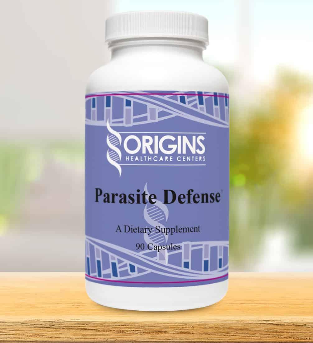 parasite defense - Parasite Defense