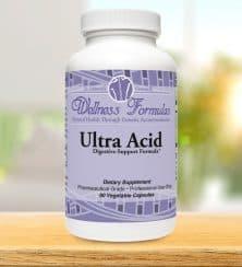 ultra-acid-front