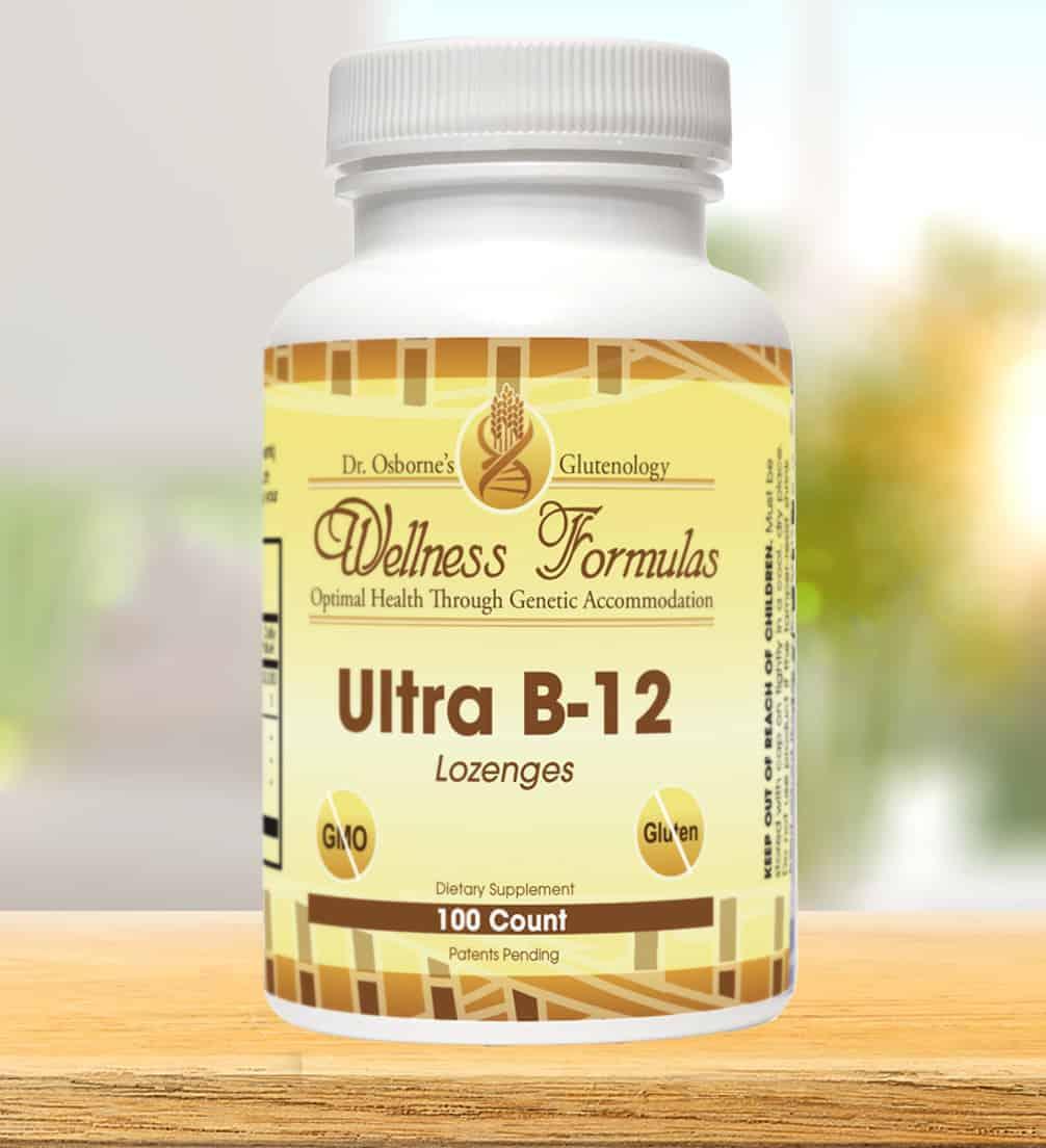 ultra b12 - Ultra B12