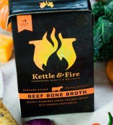 gluten free organic bone broth 222x244 - Kettle and Fire Organic Beef Bone Broth