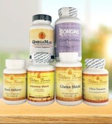 air matrix bundle 222x244 - Autoimmune Revolution Supplement Support Bundle