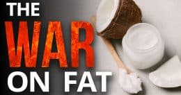 Is saturated fat bad for you?