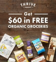 trhive market discount coupon code 222x244 - Thrive Market