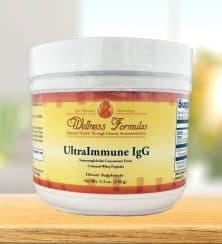 ultraimmune Igg 222x244 - Ultra Immune IgG Powder
