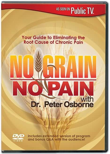 PBS No Grain No Pain Dr. Osborne Special