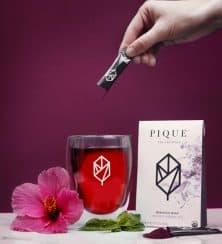 pique natural orginic tea 222x244 - PIQUE TEA