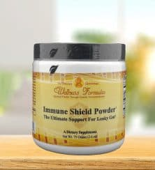 leaky gut immune shield