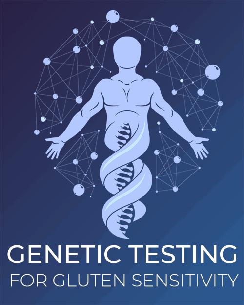 genetic testing for gluten