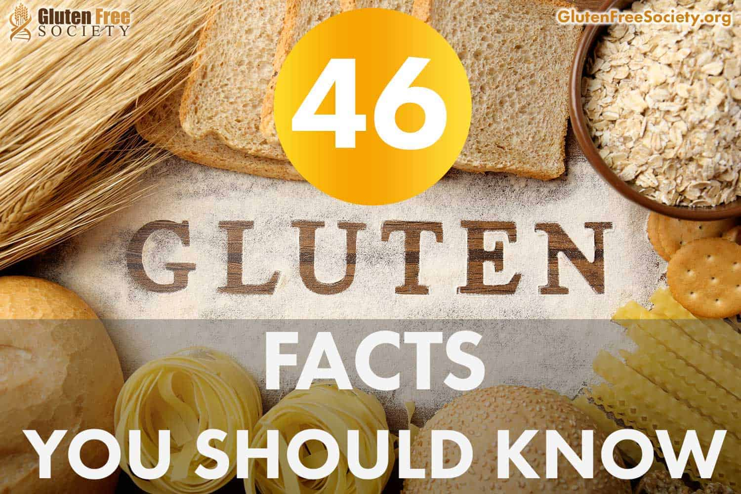 Facts about gluten
