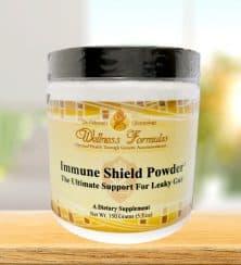 immuneshield 222x244 - Immune Shield  Powder - 5.3 oz