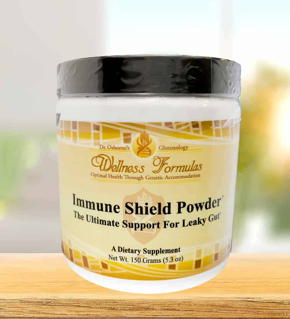 immuneshield - Immune Shield  Powder - 5.3 oz