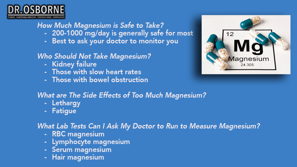 7 1 Magnesium Final 7 1024x576 - Everything You Need to Know About Magnesium