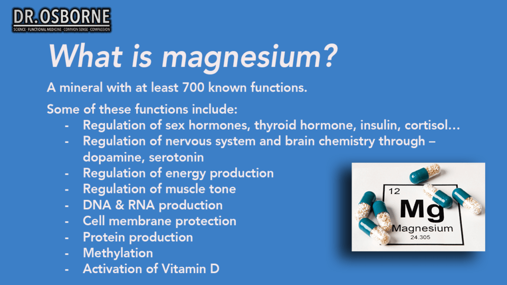 7 1 Magnesium What is 1 1024x576 - Everything You Need to Know About Magnesium