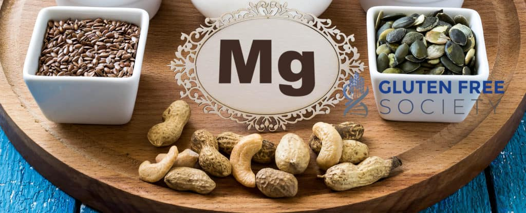 Magnesium foods 1024x415 - Everything You Need to Know About Magnesium