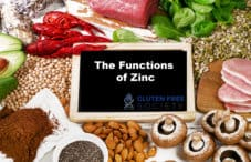 the functions of zinc 227x146 - What Are The Functions of Zinc?
