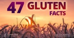 Gluten Facts For Celiac