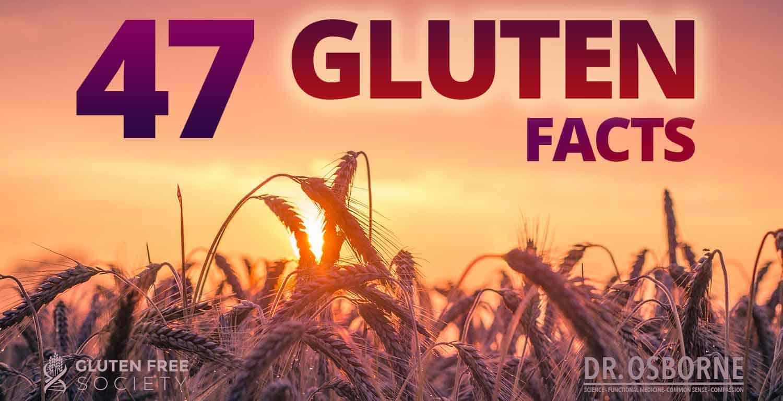 Gluten Facts For Celiac