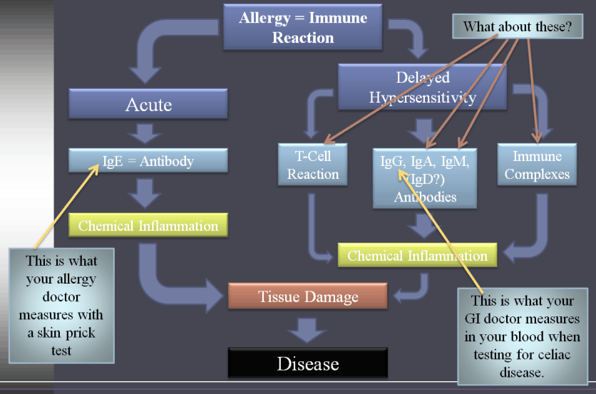 Allergy Graphic