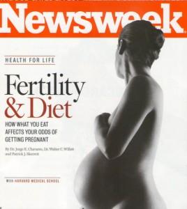 Fertility and Diet - Gluten Sensitivity