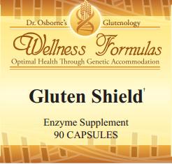Gluten Shield name