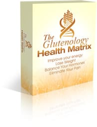 Glutenology Health Matrix