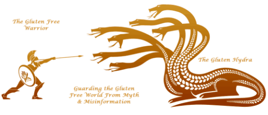The Many Heads of Gluten Sensitivity   Gluten-Free Society