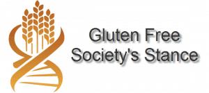 Gluten Free Society's Stance - Dr. Peter Osborne