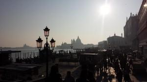 Venice Italy Gluten Free