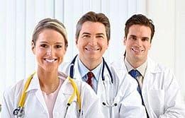 Gf Doctor Certification