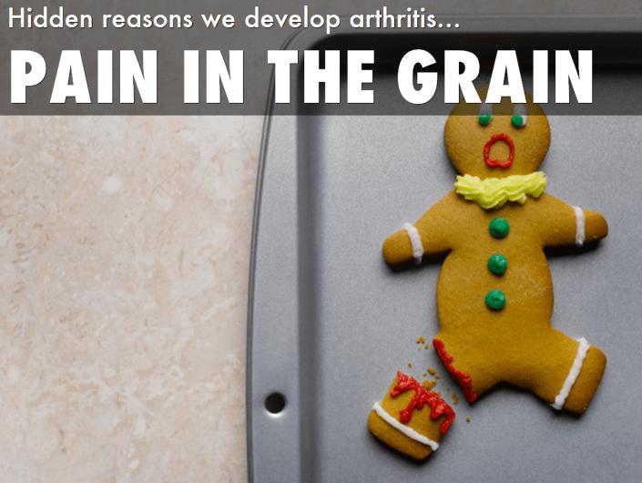 pain in the grain